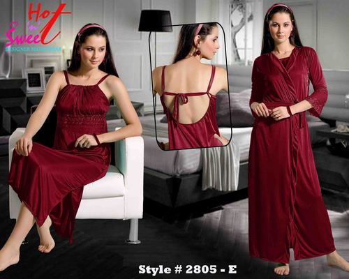Two Piece Nighty 2805 E