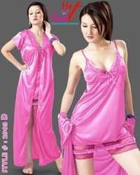 Two Piece Nighty 2905 D