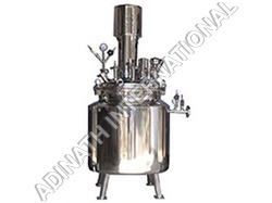 Sterile Preparation Vessel