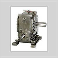 Adaptable Gearbox