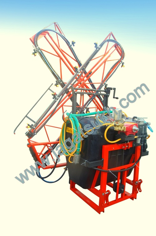 Boom Sprayers machine