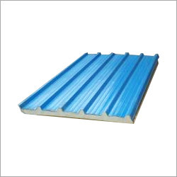 Insulated Walls & Roof Panels