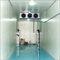 Industrial Cold Storage Panels