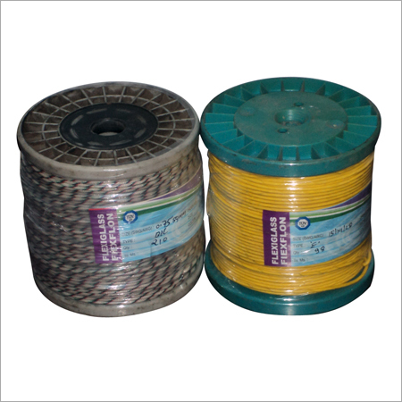 PTFE Wire and Cable