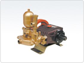 High Pressure Car Washing Pump