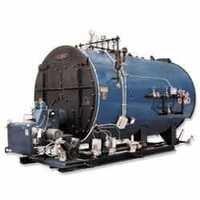 IBR Stem Boiler