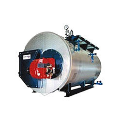 IBR & Non IBR Boiler