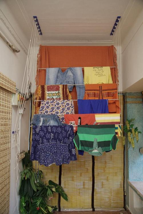 Cloth Drying Hanger