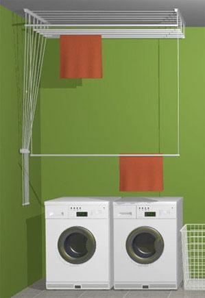 Wet Cloth Drying Hanger