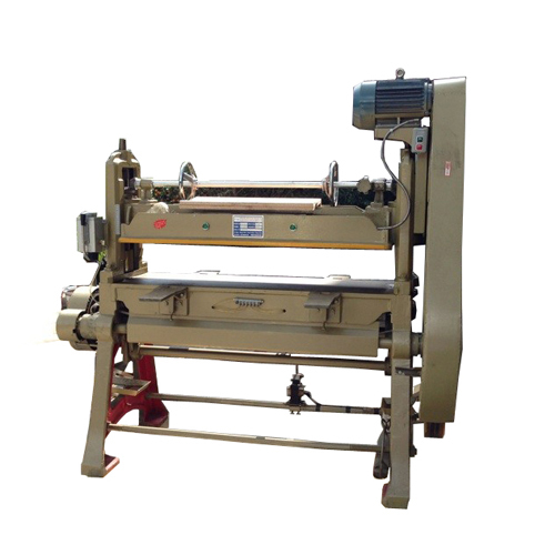 Blister Punching Machine