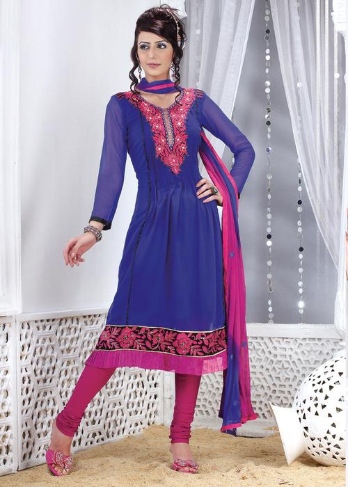 Designe Ladies Suits