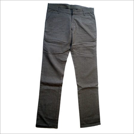 Formal Men Trouser