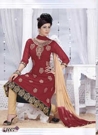 Fashionable Salwar Kameez