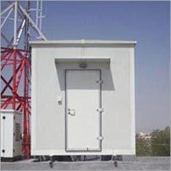 Prefabricated & Portable Buildings