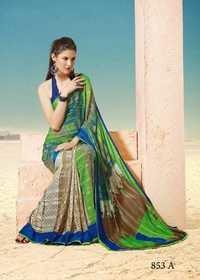 Daily Wear Sarees