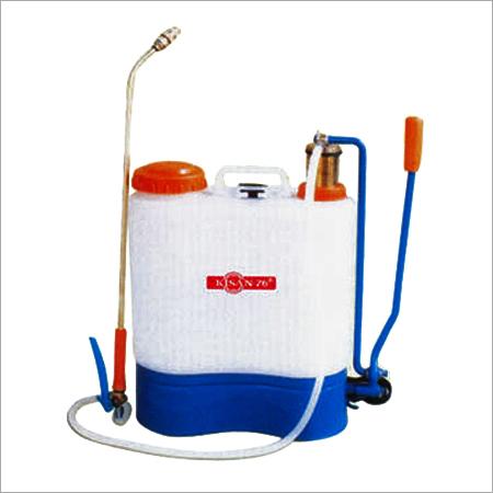 Plastic Tank Knapsack Sprayer