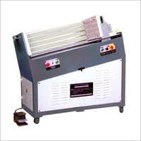Electric Coil Binding Machine