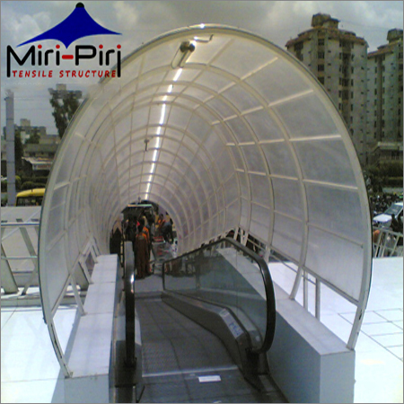 Polycarbonate Structures