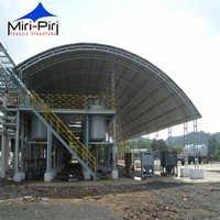 Prefab Steel Structures