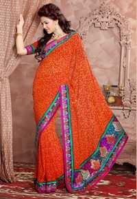 Trendy Womens Sarees