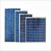 Industrial Solar Panels