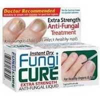 Undecanoic Acid - Anti Fungal