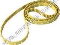 Textiles Machines Belt -  Button Belt T10 3040