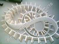 PU Timing Belt with Cleats