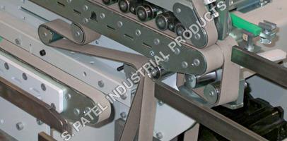 Flat Belt for Folder Gluer Machine