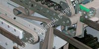 Flat Belt for Folder Gluer Machine