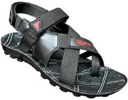 Gents PU Sandals