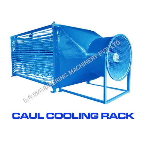Caul Cooling Rack