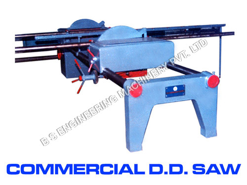 Commercial DD Saw