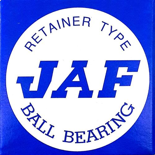 JAF Bearings