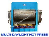 Multi-Daylight Hot Press