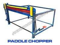 Paddle Chopper