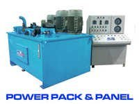 Power Pack & Panel