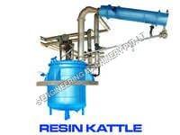 Resin Kettle