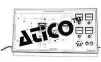Commercial A/C Control Simulator