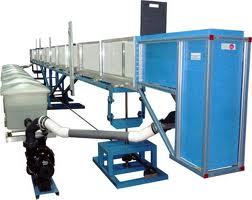 fluid mechanics & hydraulic equipment