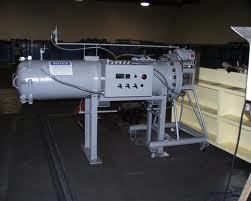 Air Pressure Maintained Water System Trainer
