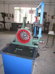 Pelton Wheel Turbine Test Rig 1 KW capacity