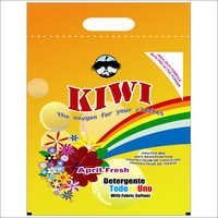 Fresh Detergent Powder