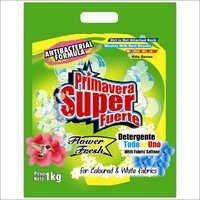 Super Detergent Powder