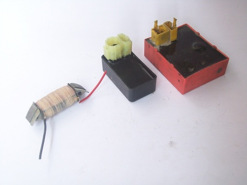 Capacitor Discharge Ignition