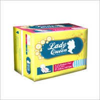 Floral Sanitary Pads