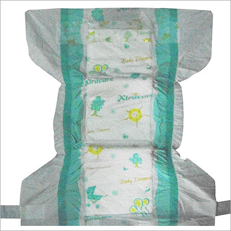 Baby Cotton Diaper
