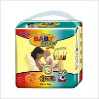 Unisex Baby Diaper