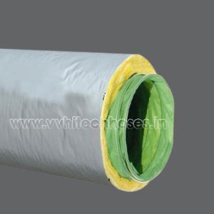 Flexible HVAC Hose