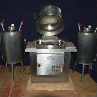 Ampoule Cum Vial Washing Machine